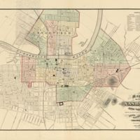 Foster - 1877 - Map of the city of Nashville and vicinity (1).jpg